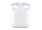 Наушники беспроводные Apple AirPods 2